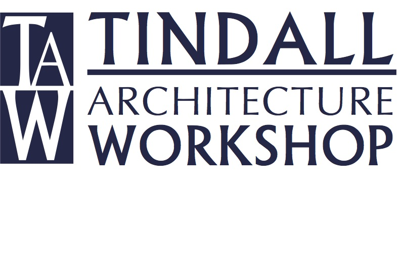 Tindall Architecture Workshop