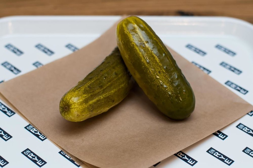 KOSHER PICKLE