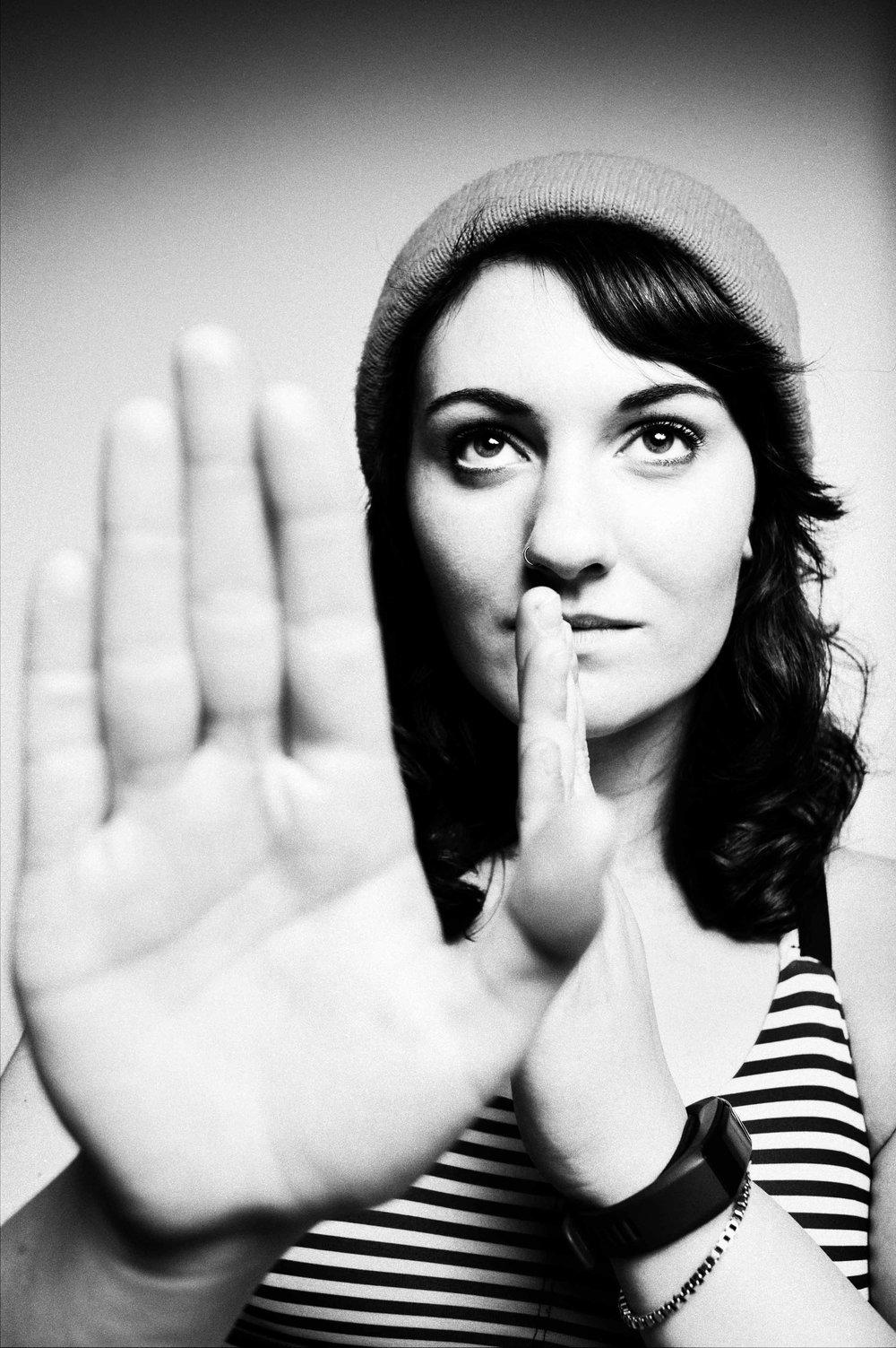 Marissa Klein Hand