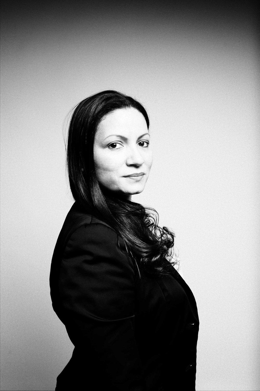 Julissa's Portrait