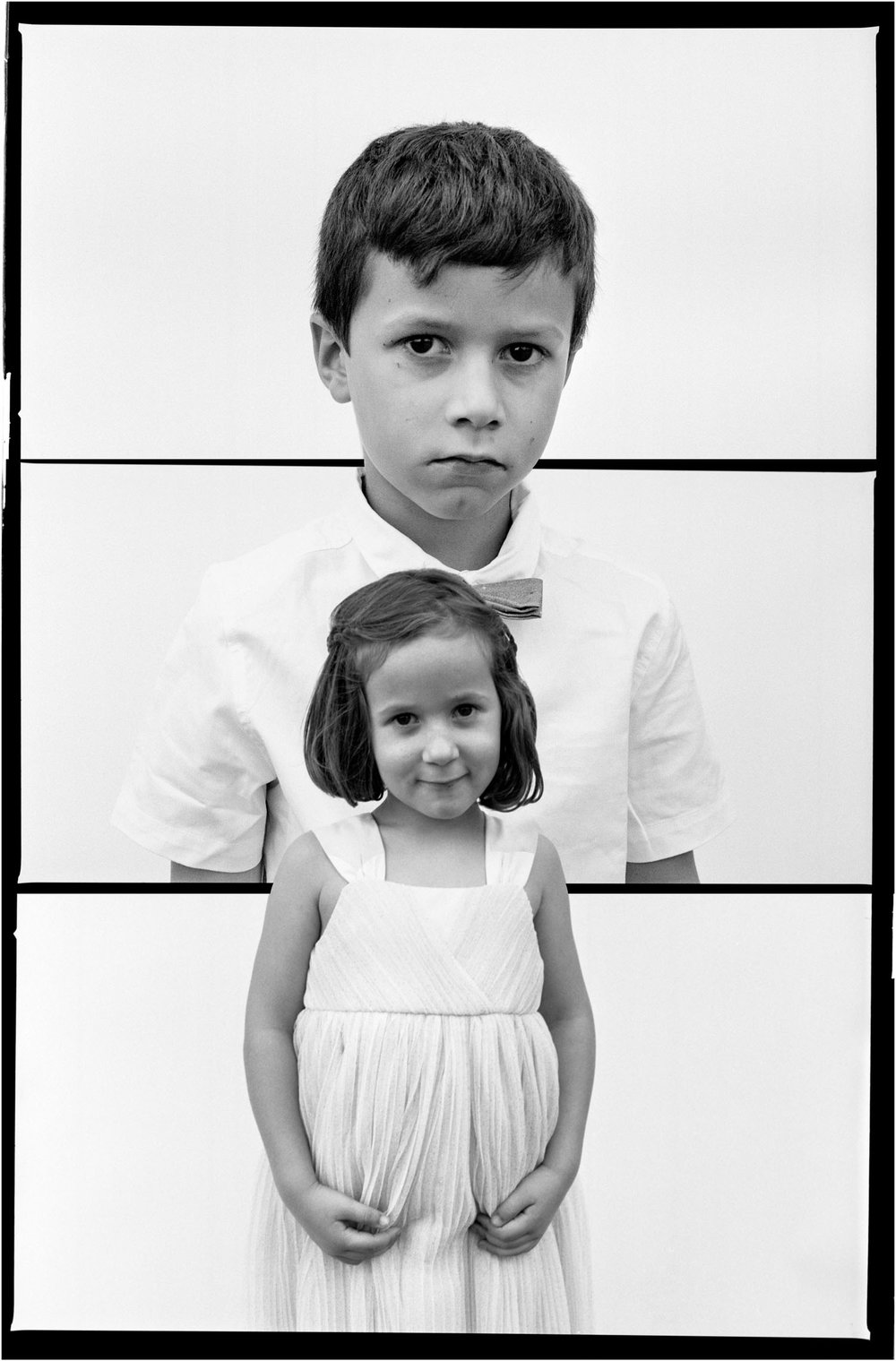 Ayman & Lena Bride & Groom's Children