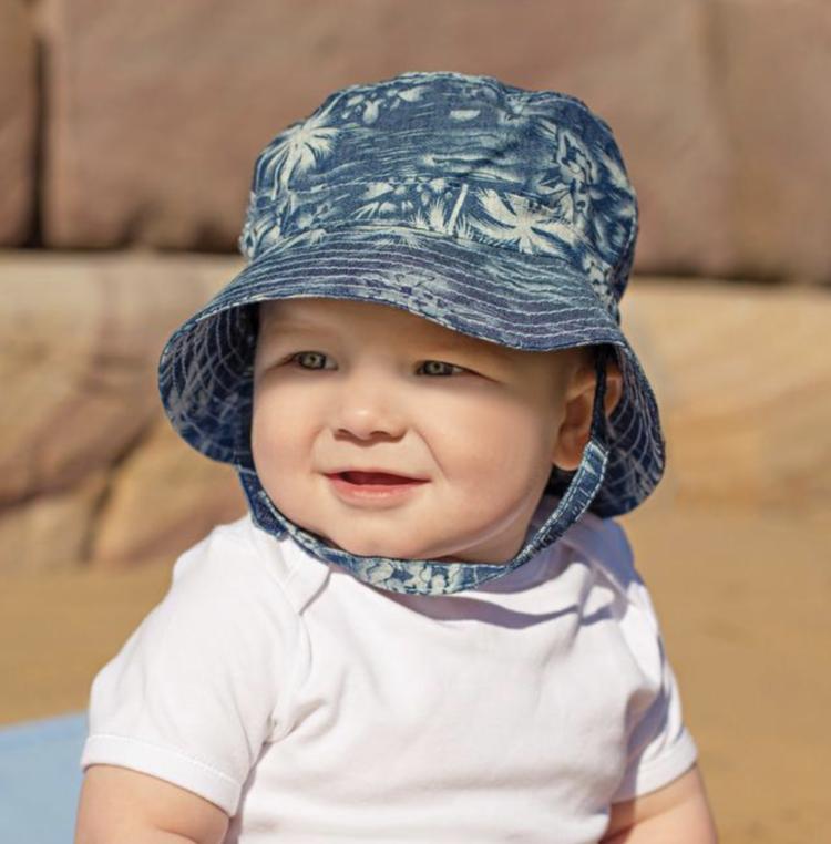 Aloha Sun Protection Hat 7eec3ecc2af