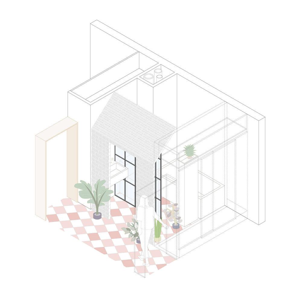 Casa 161DM