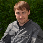 Scott Logan   Software Engineer