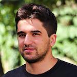 Luca Della Vedova   Electrical / Computer Engineer