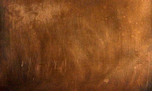 Acid-Etched Copper M021