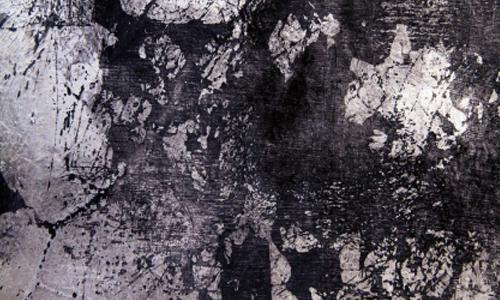 Gilded Plaster CE012