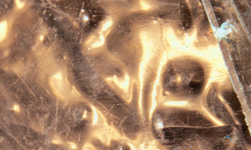 Cast Glass G019