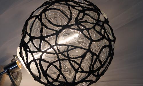 Project: cast Bronze pendant