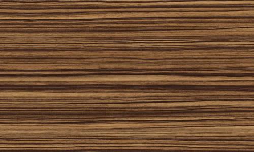 Zebra Wood W002