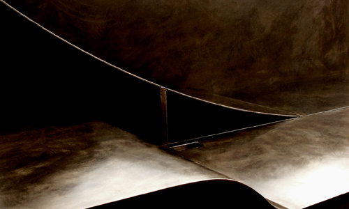CUSTOM FURNITURE - Master Materials NYC FABRICATION STUDIO