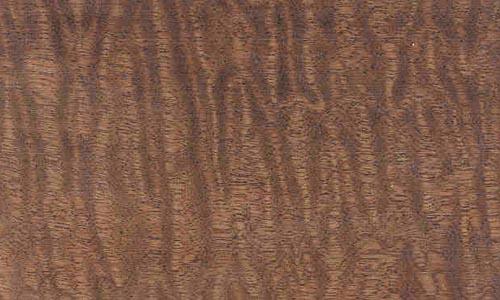 Pommele Sapele Wood W015
