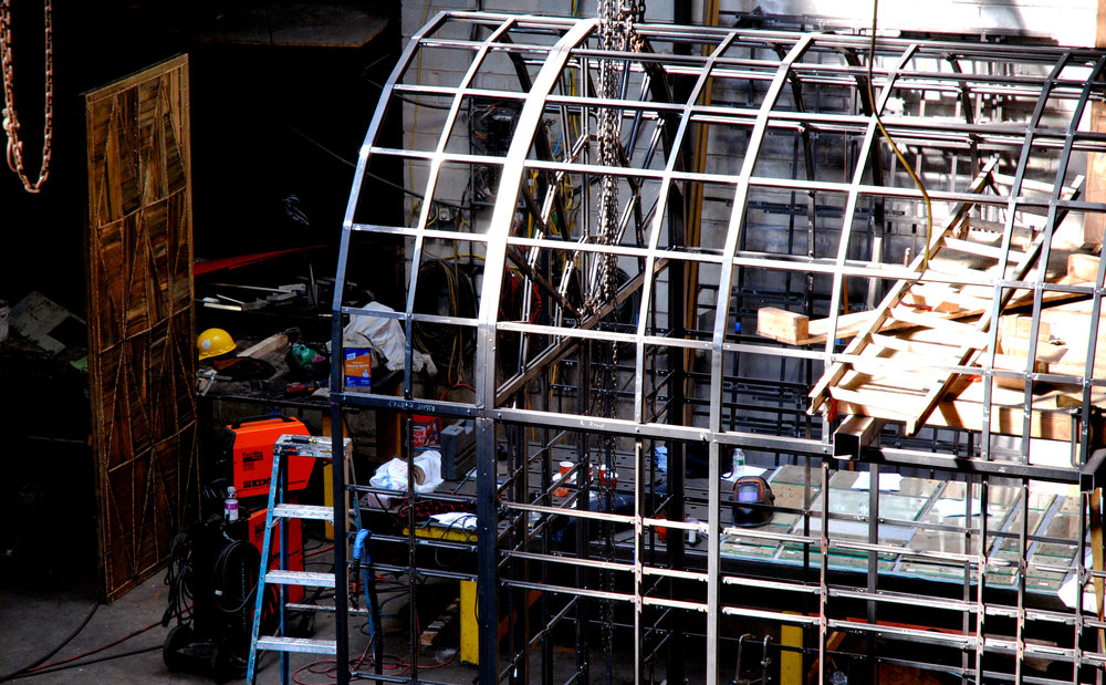 Architectural Metal Fabricator in NYC