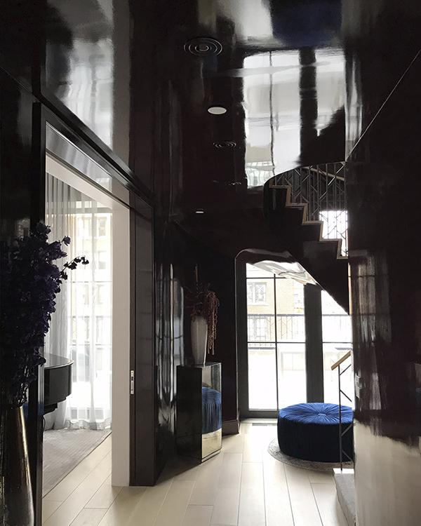 13 - 86 Street New York -Hallway- Joe Ginsberg.jpg