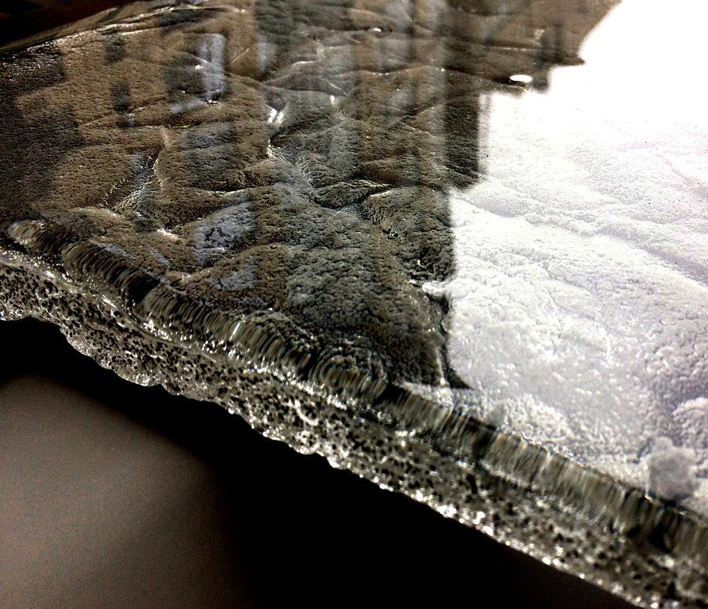 Cast Glass Fabricator - Master Fabrication