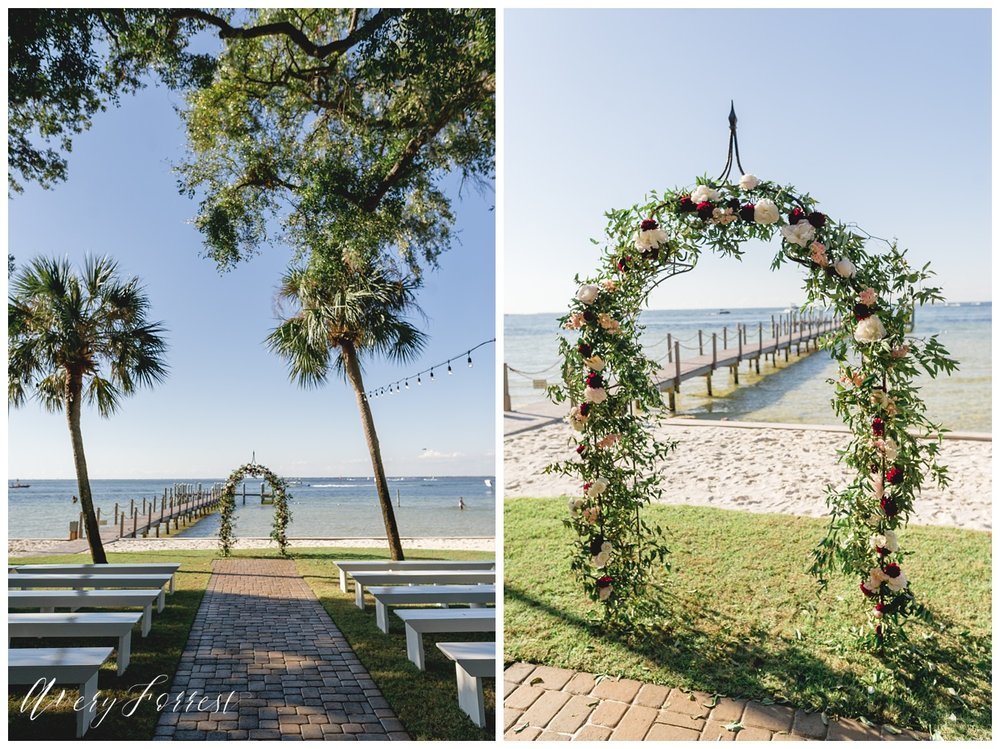 Destin Bay House Wedding, Elegant Wedding, Blush Wedding, Jenna Laine Weddings_0149.jpg