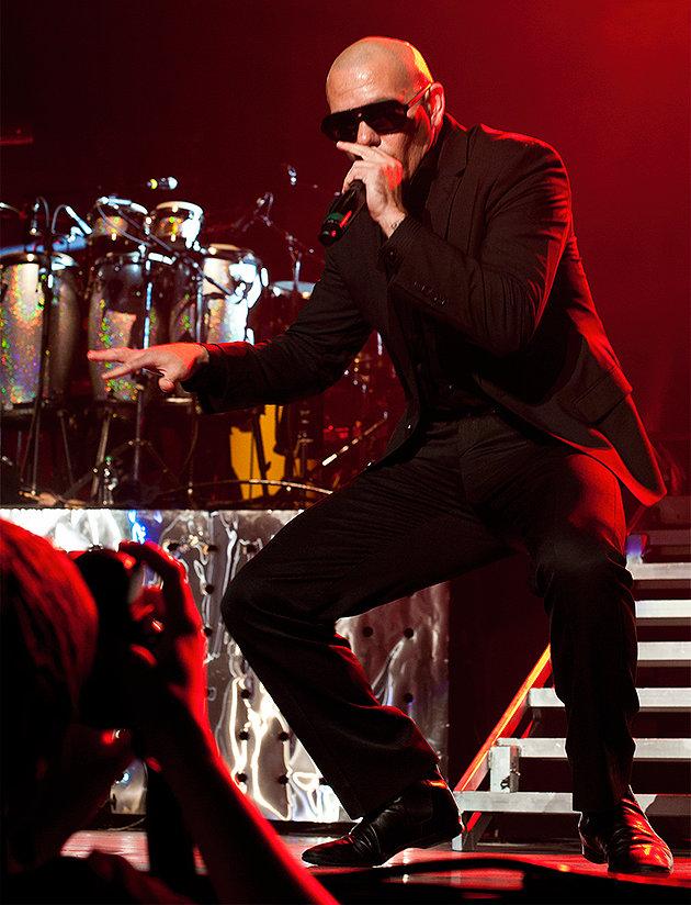 Winnipeg Concert Photography