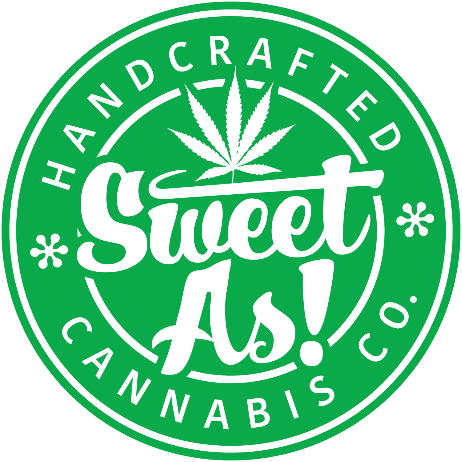 Sweet As! Cannabis