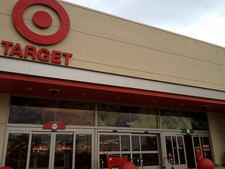 Target location in Huntsville, North Carolina. (daysofthundr46 / Flickr)