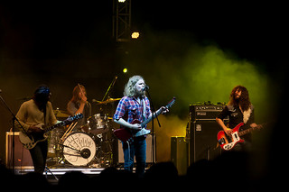 File photo. The Sheepdogs. (Derek Purdy / Flickr)