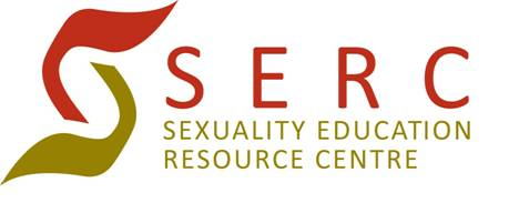(Sexuality Education Resource Centre)