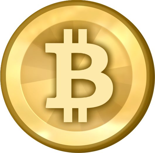 A Bitcoin doesn't actually look like anything, but people might imagine it looking like this. (Satoshi Nakamoto)