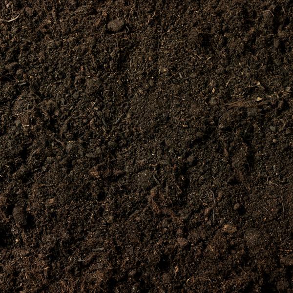 Vegan compost