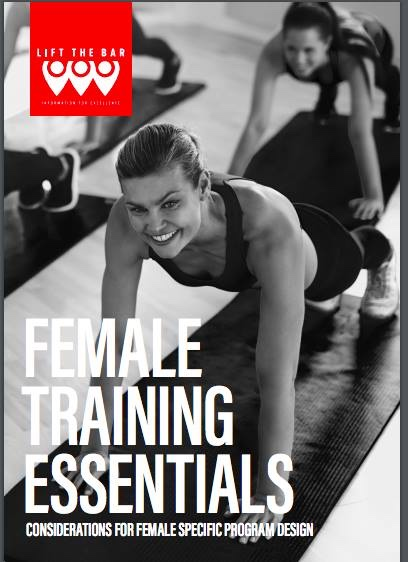 Female Training