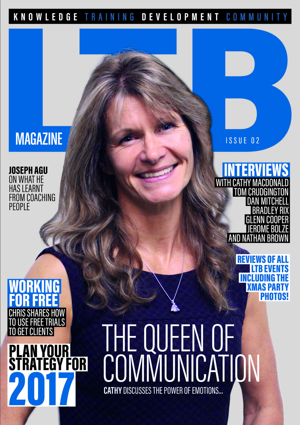 LTB Magazine Issue 2
