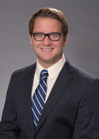 Keith Maynard, CPA at JRBT, serves as the Events Chair for Waco Young Professionals