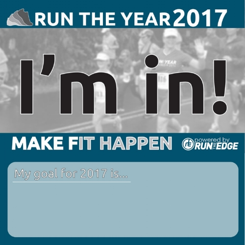 To download, right click on the bib above and save. Write in your goals for 2017 and share with friends, family, and coworkers!