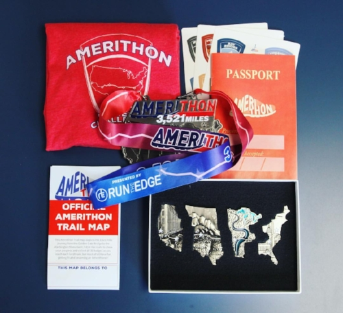 The Ultimate Swag Pack!
