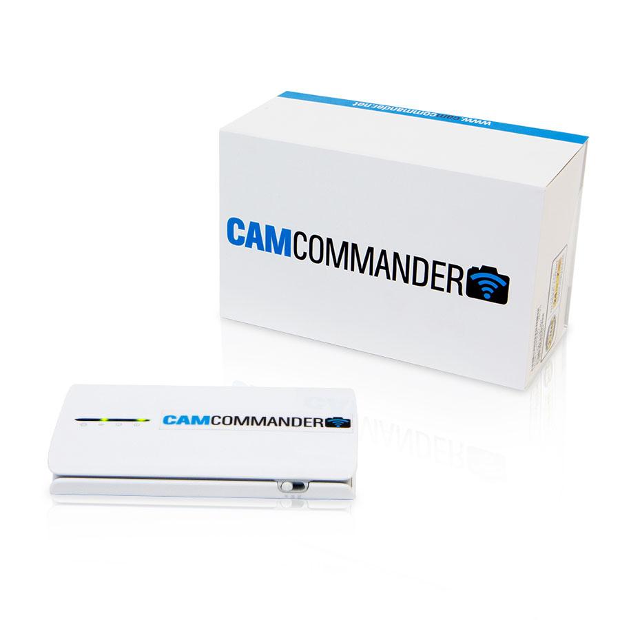 CamCommander