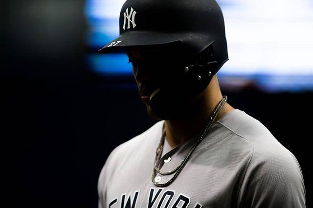 Strike Three . . . .  #RaysWin #RaysUp #raysbaseball #TampaBayRays #mlb #TampaBayBaseball #tampaphotographer #tampaphotography #tampa #tampabay #sportsshooter #sports #sportsphotography #sportsphotographer #baseball #baseballplayer #teamcanon #instagood #illgrammers #mlbphotos #newyorkyankees #yankees #yankeesbaseball