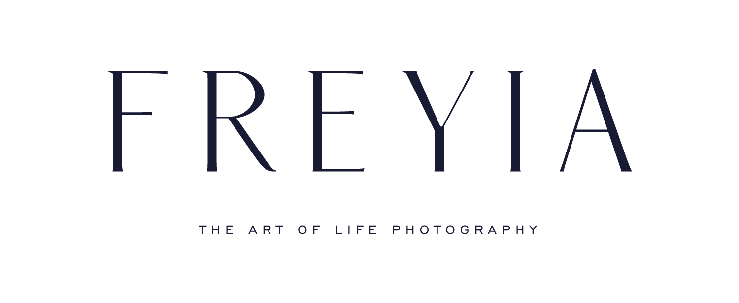 FREYIA the art of life photography | Anna Wator photographe mariage & famille à Paris