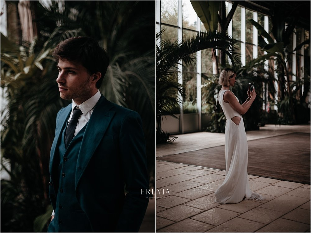 E + F inspiration vegetal tropical minimaliste espace nobuyoshi |  mariage reportage alternatif moody intime vintage naturel boho boheme |  PHOTOGRAPHE mariage PARIS france destination  | FREYIA photography-53.jpg