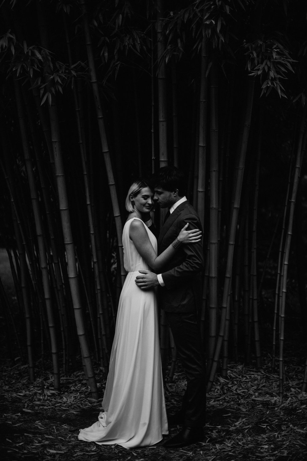 E + F inspiration vegetal tropical minimaliste espace nobuyoshi |  mariage reportage alternatif moody intime vintage naturel boho boheme |  PHOTOGRAPHE mariage PARIS france destination  | FREYIA photography-58.jpg