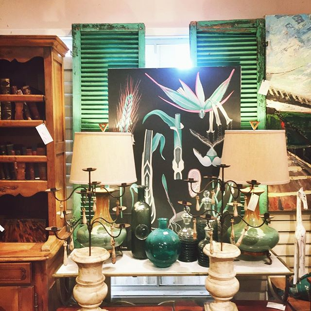 We have over 25 dealers hand picking unique items. Surely something for everyone! . . . #interiordesign #homedecor #summerland #antique #antiques #vintage #vintageforsale #forsale #sb #sbstyle #santabarbaraart #santabarbara #santabarbarastyle #designer #interior #interiordesigner #rusticdecor #rustic #decor