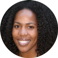 Mandisa Jones, Director of Digital Content