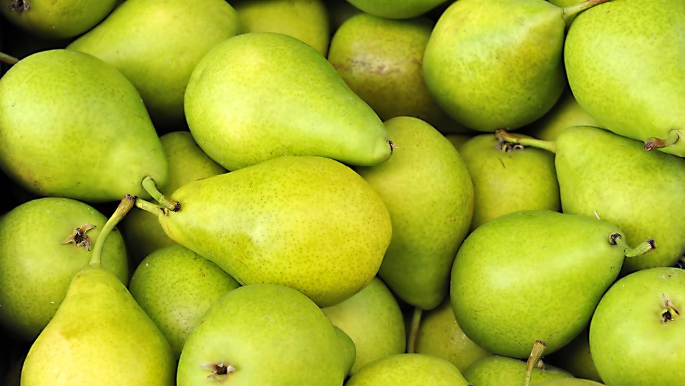 Day One: Leverage the Powerful Punch of Pears