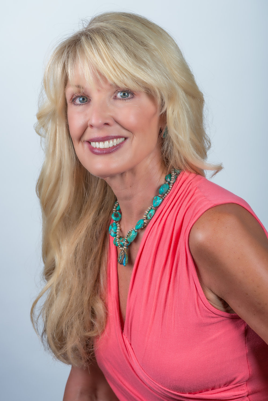 Dr. Christine Horner, author of  Radiant Health, Ageless Beauty
