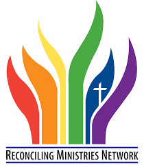 First Church is a proud member of the Reconciling Ministries Network - The Reconciling Ministries Network is a grassroots organization which equips and mobilizes United Methodists to resist evil, injustice, and oppression as we seek justice for people of all sexual orientations and gender identities.