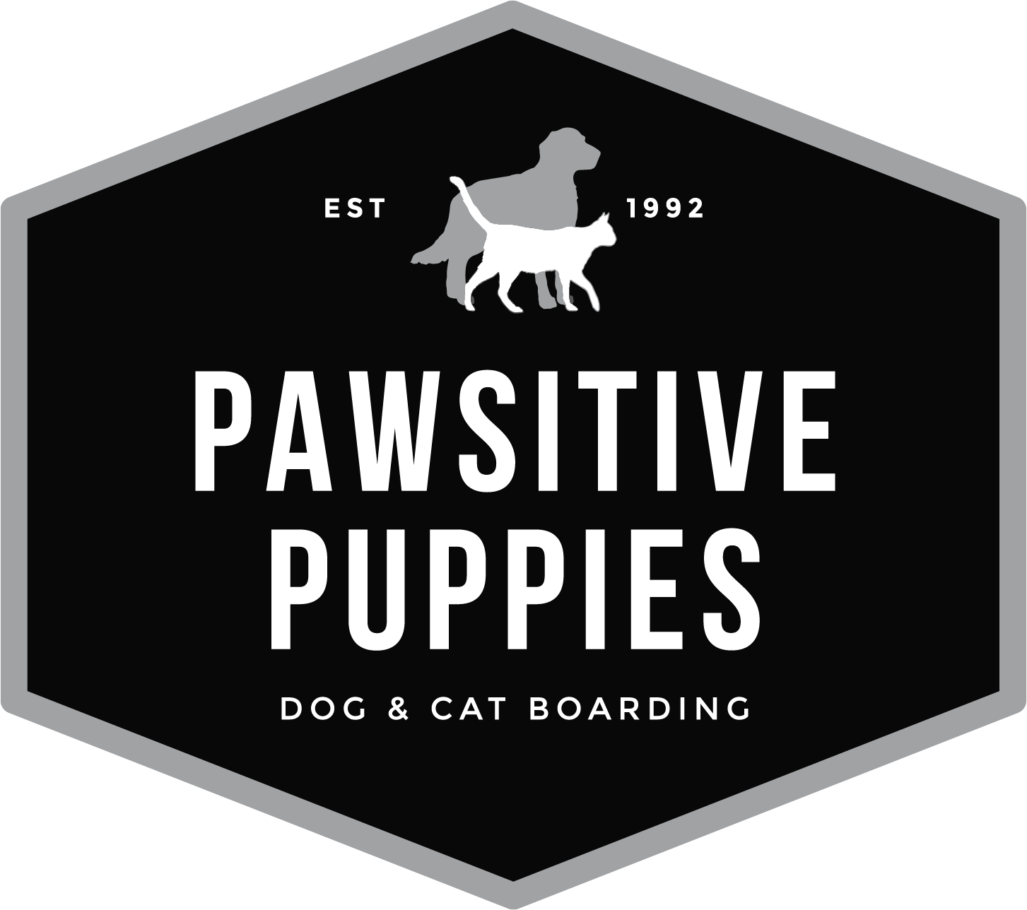 PAWSITIVE PUPPIES
