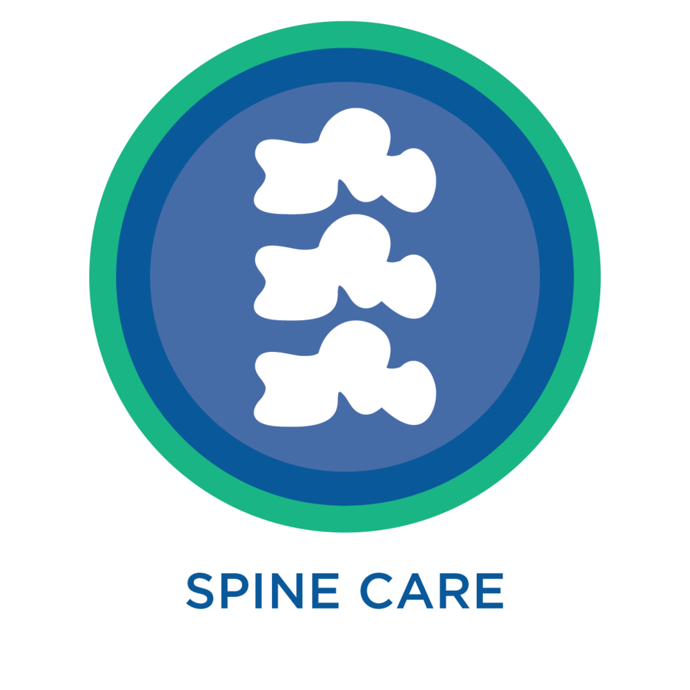 Orthopaedic Spine Care