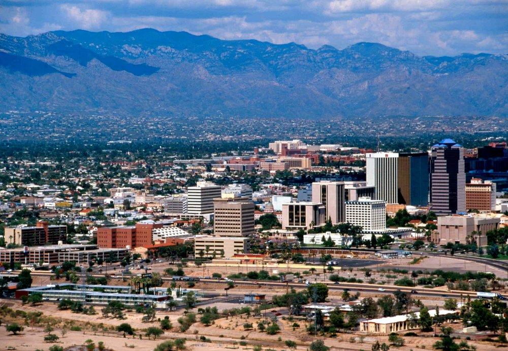 Tucson -