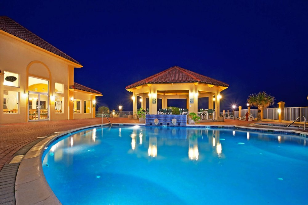 Beachfront Hotels and Condos on South Padre Island South Padre