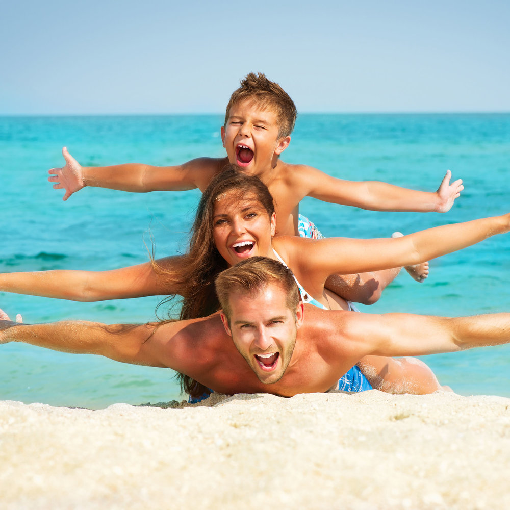 Family Fun Package - at Hilton Garden Inn
