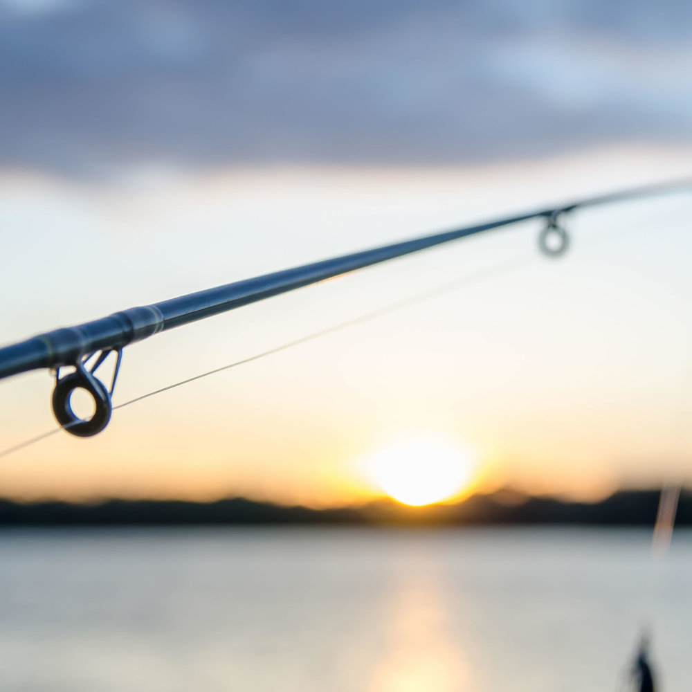 Bay Fishing & Hotel Package - at La Quinta Inn & Suites