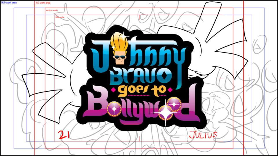 JB Goes To Bollywood (Feature)