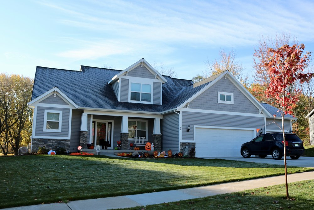 CertainTeed Landmark Pewter Shingles
